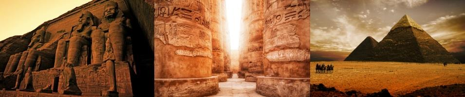 Highlights of Egypt