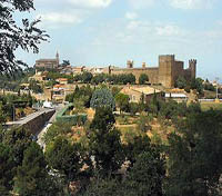Luxurious Tuscany Tours 2018 - 2019 -  Montalcino
