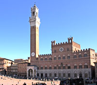 Tuscany Highlights Tours 2018 - 2019 -  Siena
