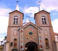 Orthodox Church, Gura Humorului