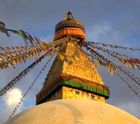 India and Nepal Honeymoon Tours 2018 - 2019 -  Kathmandu Stupa