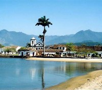 Brazil Signature Honeymoon Tours 2018 - 2019 -  Paraty