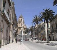 Baroque city of Ragusa