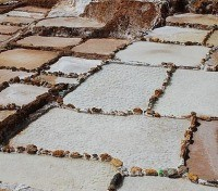 Salt Ponds, Cusco