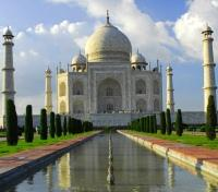 India and Nepal Honeymoon Tours 2018 - 2019 -  Taj Mahal