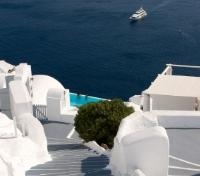 Greek Cyclades Yacht Charter