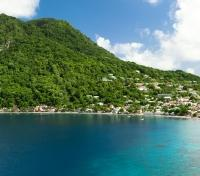 Windward Islands Cruise