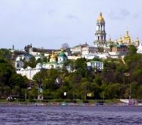 Dnieper River Cruise