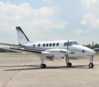 Beechcraft King Air 100 Jet
