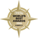 Travel + Leisure : World's Best Award 2014 Family