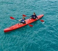 Southeast Asia Grand Journey Tours 2019 - 2020 -  Kayaking
