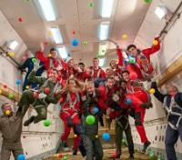 Infinity & Beyond: Russian Cosmonaut Adventure Tours 2019 - 2020 -  Weightlessness Flight