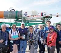 Infinity & Beyond: Russian Cosmonaut Adventure Tours 2019 - 2020 -  Following the Soyux Rocket Carrier