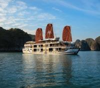 Southeast Asia Grand Journey Tours 2019 - 2020 -  Orchid Cruise