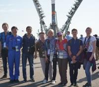Infinity & Beyond: Russian Cosmonaut Adventure Tours 2019 - 2020 -  Launch Site