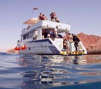 Active Jordan Discovery Tours 2019 - 2020 -  Diving in Aqaba