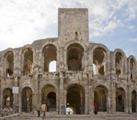 Paris, Provence & Barcelona by River Cruise Tours 2019 - 2020 -  Ancient Roman Amphitheater