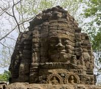Cambodia in Style Tours 2017 - 2018 -  Banteay Chhmar Temple Ruins