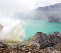 Islands of Indonesia  Tours 2018 - 2019 -  Ijen Crater