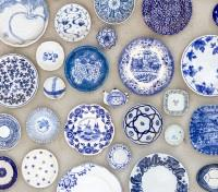 Paris, Amsterdam & Tulip River Cruise Tours 2017 - 2018 -  Delft Ceramics