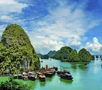 Vietnam & Cambodia Signature Tours 2019 - 2020 -  Halong Bay