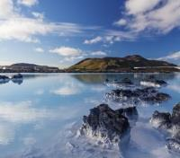Iceland Photography Expedition with Andrei Duman & Phase One Tours 2017 - 2018 -  Blue Lagoon