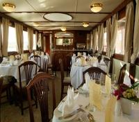 Stockholm and Göta Canal Discovery  Tours 2017 - 2018 -  Dining