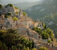 Paris, Provence & Barcelona by River Cruise Tours 2019 - 2020 -  Les Baux de Provence