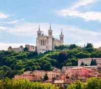 Paris, Provence & Barcelona by River Cruise Tours 2019 - 2020 -  Fourvière Hill