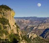 Copper Canyon Discovery Tours 2019 - 2020 -  Batopilas View