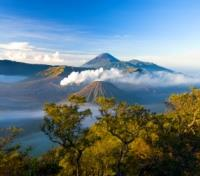 Islands of Indonesia  Tours 2018 - 2019 -  Mount Bromo