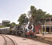 Cape, Rovos Rail & Kruger Tours 2019 - 2020 -  Departing