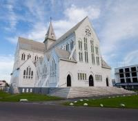 Wild Lands of Guyana Tours 2019 - 2020 -  St. George Cathedral
