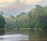 Costa Rica Highlights Tours 2019 - 2020 -  River near Tortuga Lodge