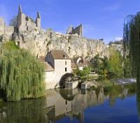 Paris, Provence & Barcelona by River Cruise Tours 2019 - 2020 -  Vienne