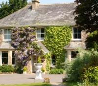 Small Group Tour: 2019 Corners of Cornwall Tours 2019 - 2020 -  Fairwater Head Hotel
