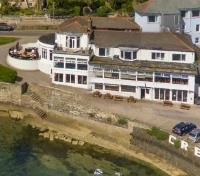 Small Group Tour: 2019 Corners of Cornwall Tours 2019 - 2020 -  Greenbank Hotel