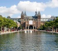 Tulip Time Cruise Tours 2017 - 2018 -  Amsterdam
