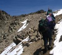 Machame Climb (Highlights) Tours 2019 - 2020 -  On the Ascent