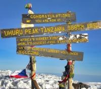 Machame Climb (Highlights) Tours 2019 - 2020 -  Summit / Uhuru Peak