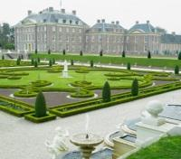 Tulip Time Cruise Tours 2017 - 2018 -  Het Loo Palace