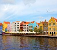 Tulip Time Cruise Tours 2017 - 2018 -  Willemstad