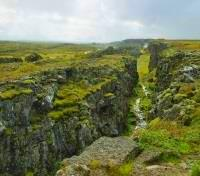 Iceland Photography Expedition with Andrei Duman & Phase One Tours 2017 - 2018 -  Thingvellir National Park Rift Valley