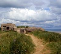 Paris and the Historic WWII Sites of Normandy Tours 2019 - 2020 -  Utah Beach