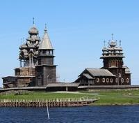 Moscow to St Petersburg Cruise  Tours 2017 - 2018 -  Church of the Transfiguration