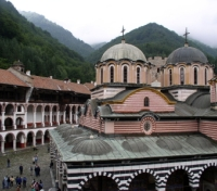 Bulgaria Highlights Tours 2017 - 2018 -  Rila Monastery
