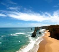 Australia & New Zealand Grand Explorer Tours 2017 - 2018 -  Twelve Apostles