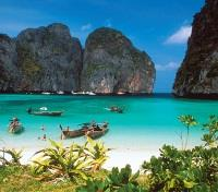 Bangkok & Beaches of Thailand Tours 2019 - 2020 -  Phi Phi Island
