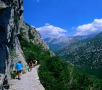 Croatia Active Adventure Tours 2020 - 2021 -  Paklenica National Park