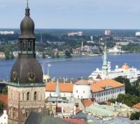 Baltics Exclusive Tours 2017 - 2018 -  Riga Old Town